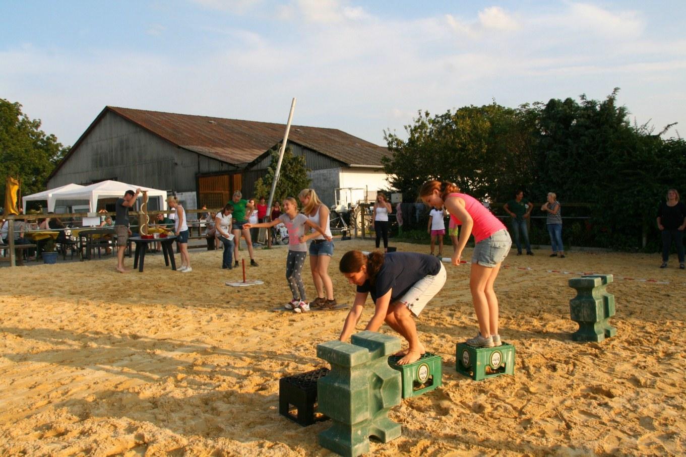 Fotos & Presse vom Sommerfest online