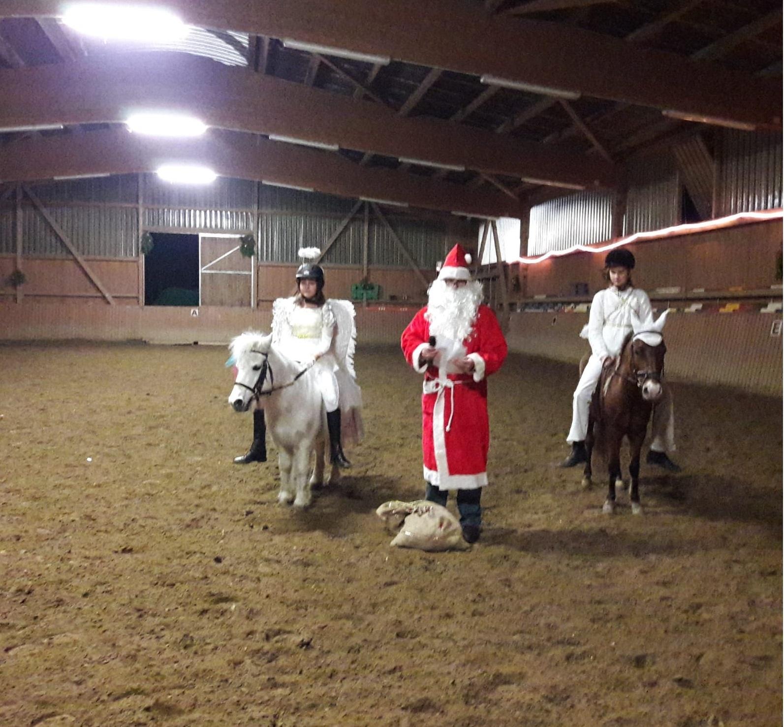 RSG beendet das Jahr mit einer traditionellen Weihnachtsfeier!